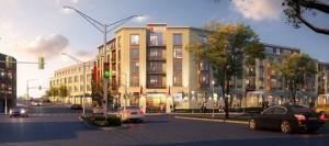 Cleveland Circle Development