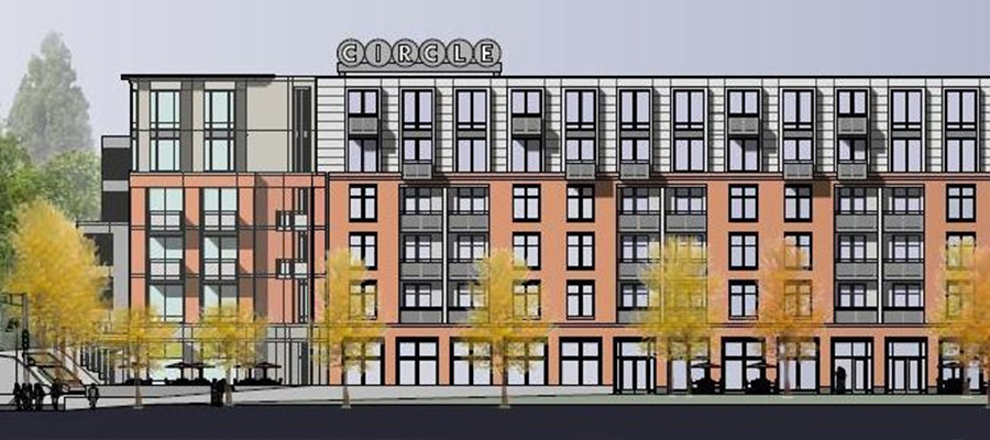 Cleveland Circle Development Plans